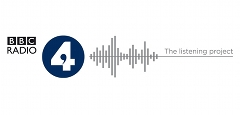BBC Radio 4 – The Listening Project