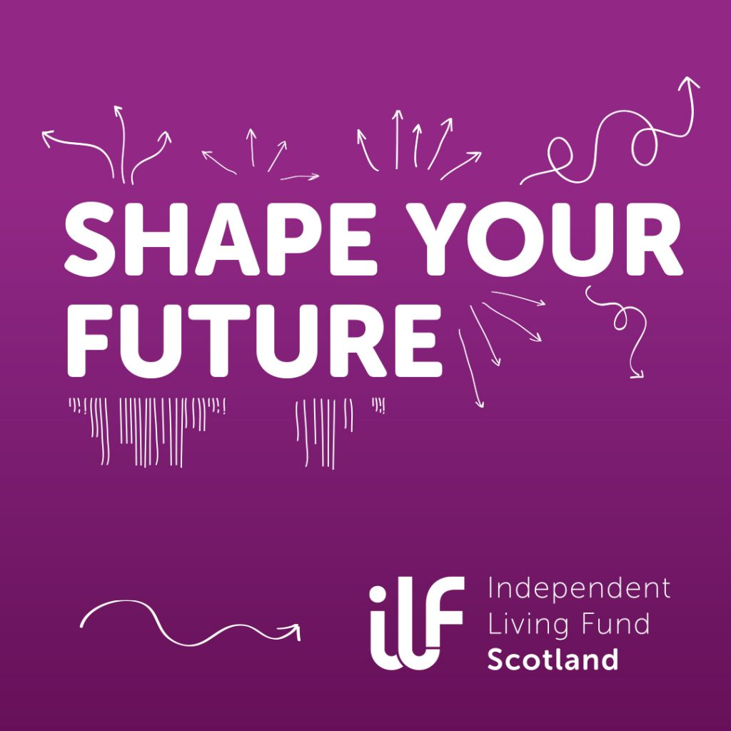 Independent Living Fund Online Survey